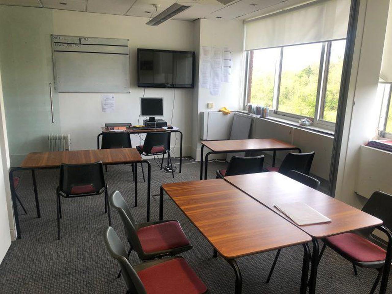 Londen training rooms Vergaderruimte meeting space 3 image 0