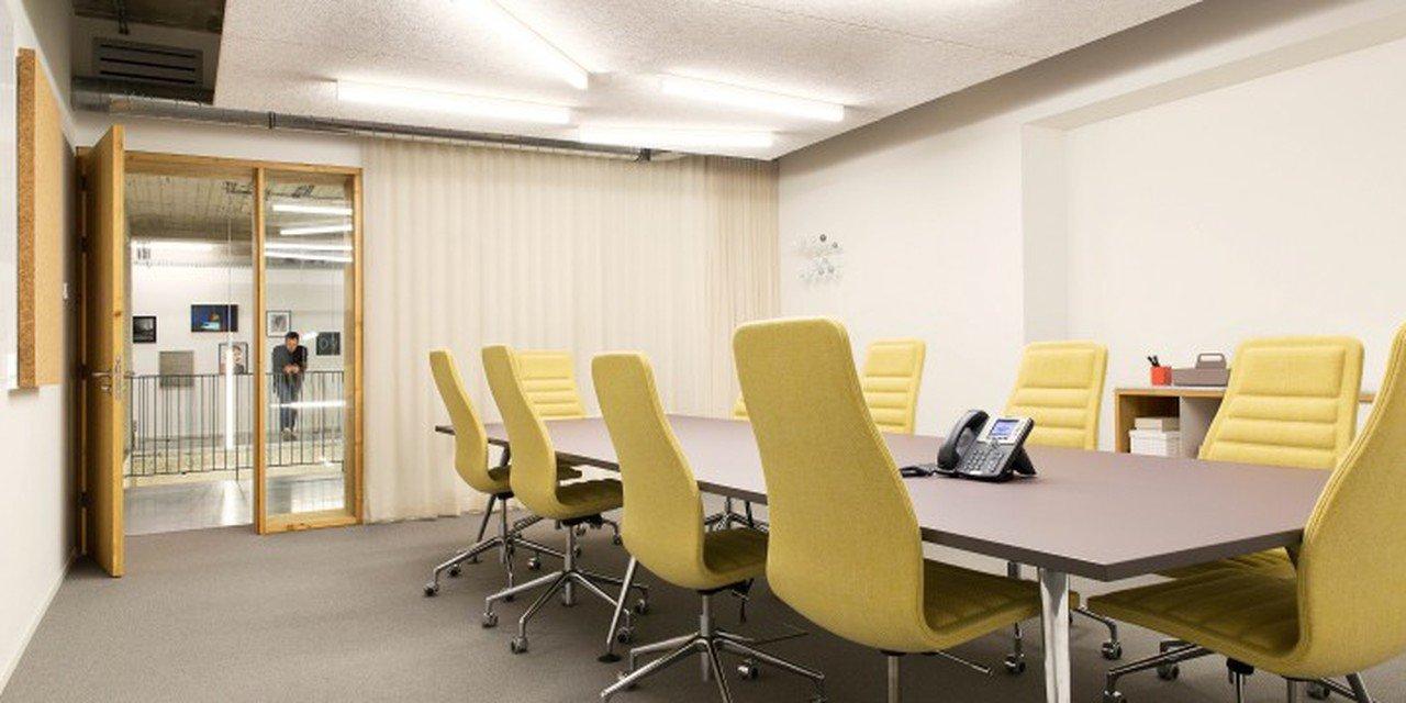 Amsterdam conference rooms Meeting room Spaces Vijzelstraat - Room 11 image 0