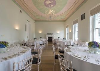 Londres corporate event venues Lieu historique Ellie Freeden image 2