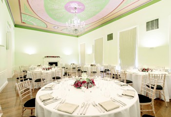 Londres corporate event venues Lieu historique Ellie Freeden image 1