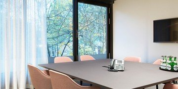 Amsterdam conference rooms Meetingraum Spaces Vijzelstraat - Room 12 image 1
