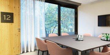 Amsterdam conference rooms Meetingraum Spaces Vijzelstraat - Room 12 image 0
