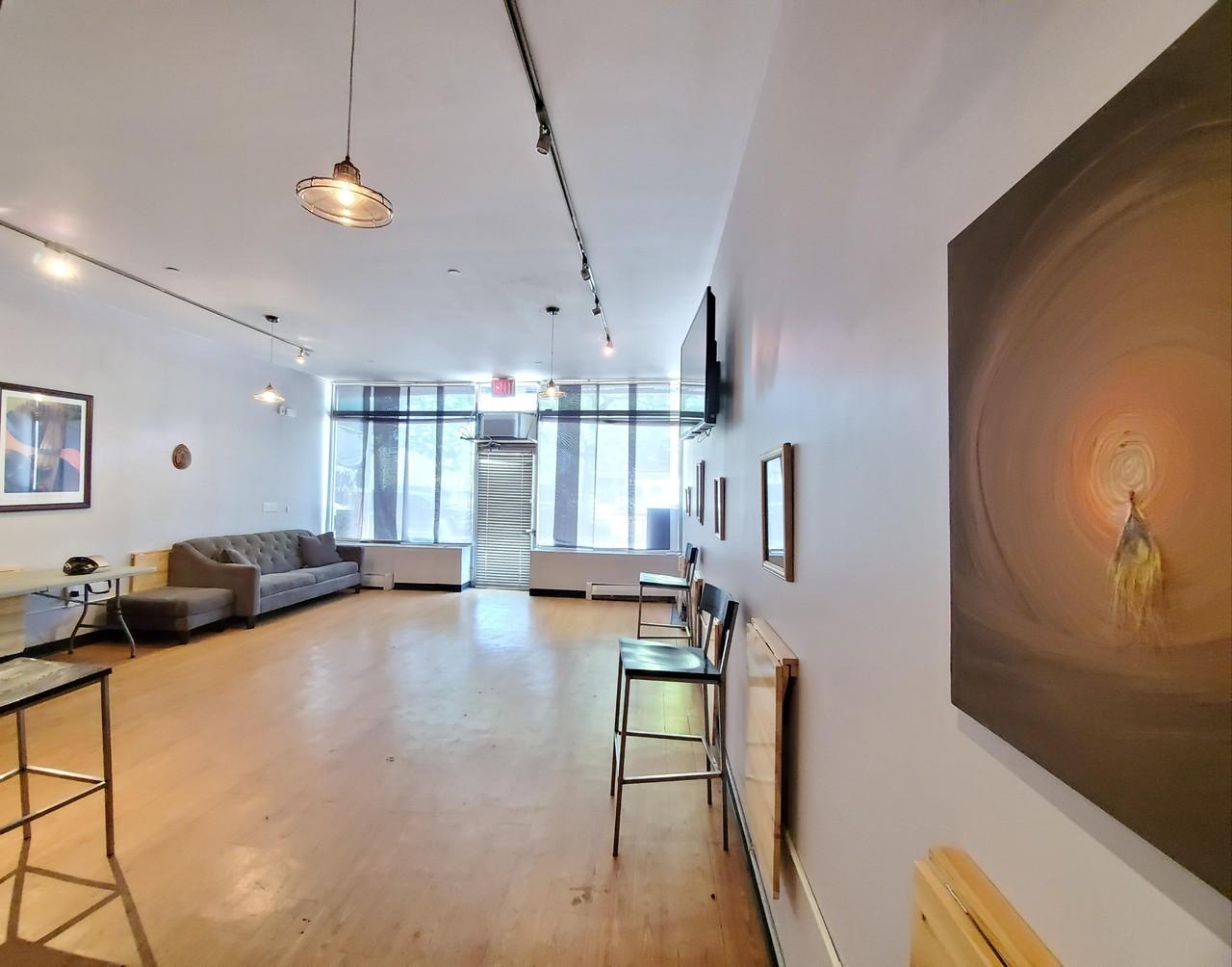 NYC  Meetingraum The Conversation Room image 0