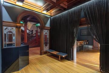 San Francisco  Historic venue Archbishop's Mansion image 0