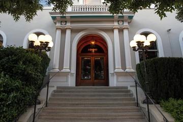 San Francisco  Historic venue Archbishop's Mansion image 22
