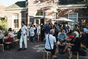 Amsterdam  Gallery Bradwolff Projects image 6