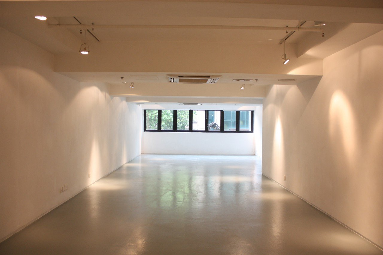 Hong Kong workshop spaces Salle de réception THE SPACE image 0