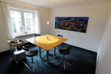 Düsseldorf  Meetingraum BeraterZentrumDüsseldorf image 0