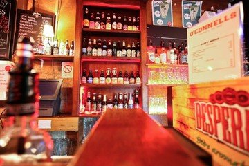 Paris corporate event venues Restaurant O'Connell's - Oberkampf image 0