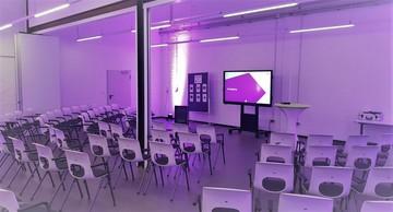 Köln workshop spaces Industriegebäude Seminarrraum 1 und 2 image 1