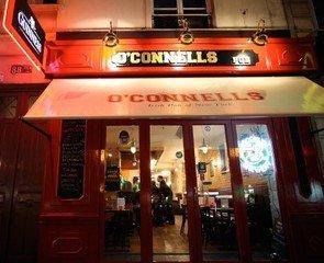 Paris corporate event venues Bar O'Connells - Parmentier image 11