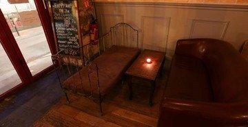 Paris corporate event venues Bar O'Connells - Parmentier image 0