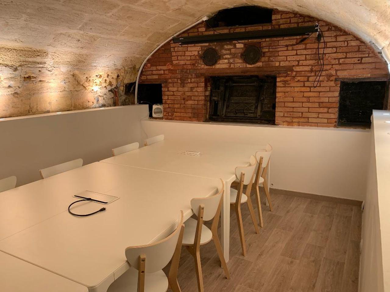 Bordeaux training rooms Vergaderruimte Whole Venue image 0