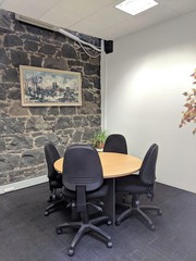 Rest of the World  Meeting room Natpost Business Centre Melbourne CBD image 2