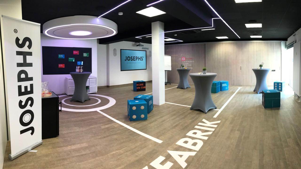 Nürnberg Meetingräume Meetingraum [denkfabrik] image 1