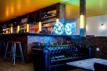Paris corporate event venues Restaurant O'Connells - St Honoré image 12