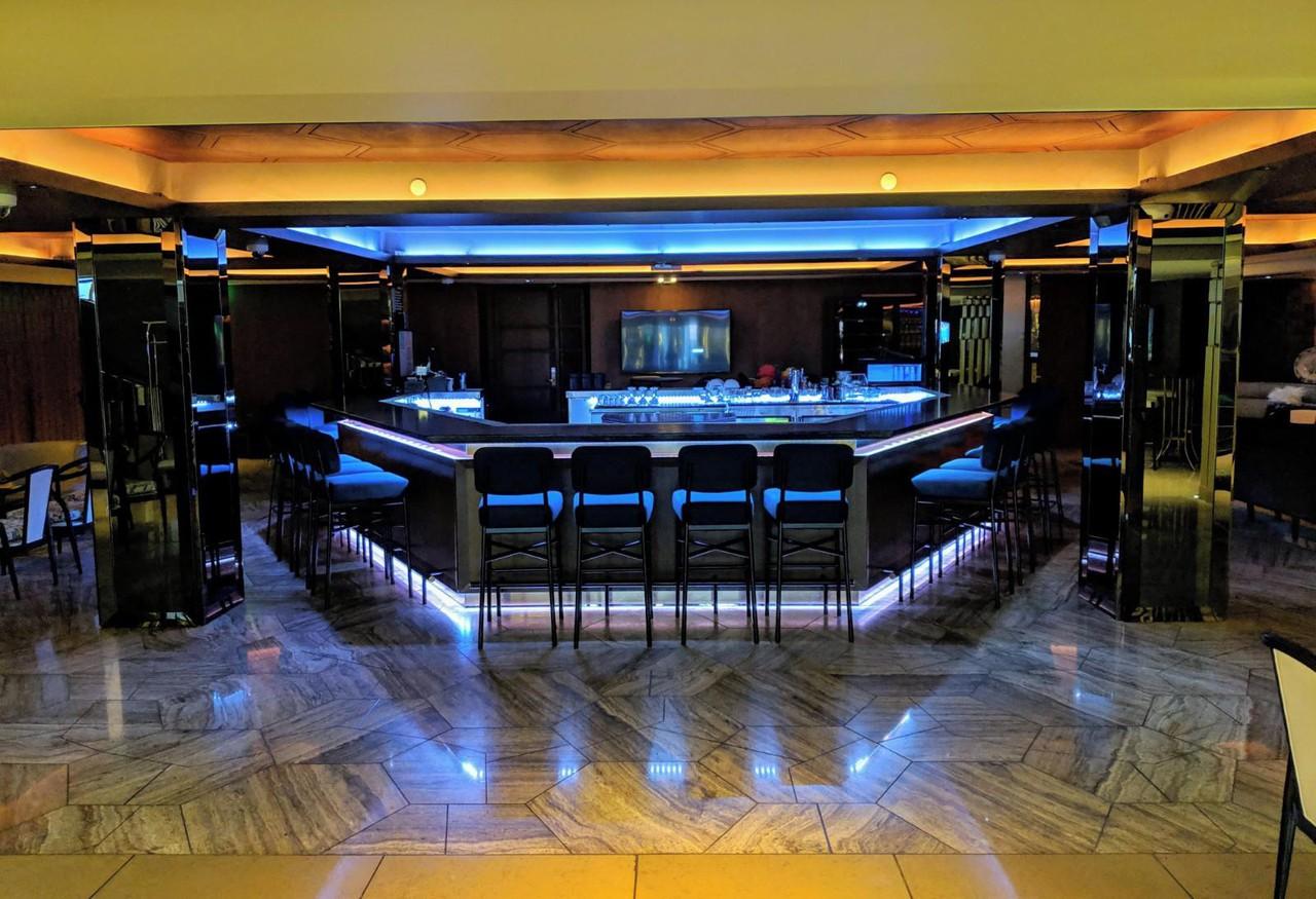 Rest der Welt  Bar Hotel Fusion image 0