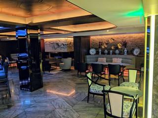 Rest der Welt  Bar Hotel Fusion image 1