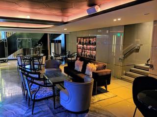 Rest der Welt  Bar Hotel Fusion image 5
