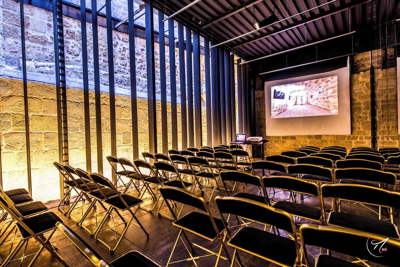 Bordeaux conference rooms showroom ESPACE MARENGO image 1