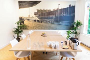 Rotterdam  Salle de réunion StartDock- Coolsingel image 0