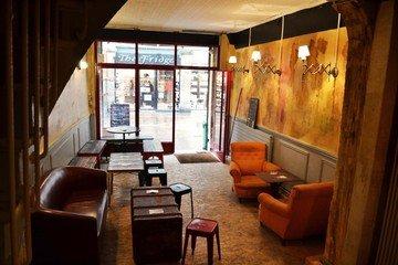 Paris corporate event venues Restaurant O'Connells - Ferronnerie image 0