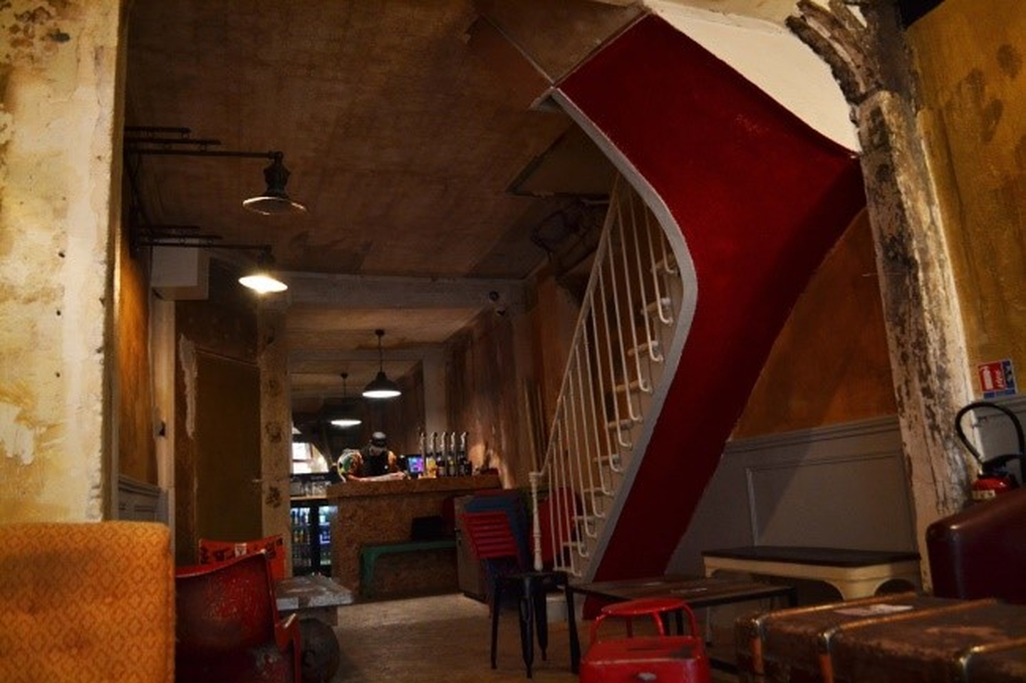 Paris corporate event venues Restaurant O'Connells - Ferronnerie image 11