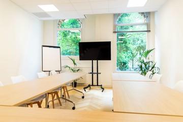 Rest of the World  Meeting room StartDock- Blaak image 1