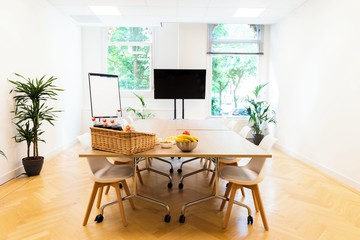 Rest of the World  Meeting room StartDock- Blaak image 2