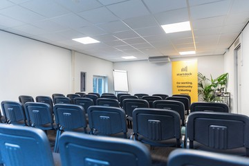 Rest of the World  Meeting room Hofplein image 3