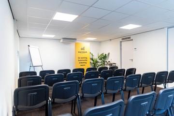 Rest of the World  Meeting room Hofplein image 4