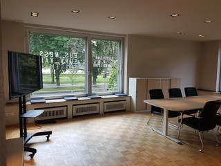 Rest der Welt  Meetingraum Exclusive conference room / day office, located directly at the Rhine image 0