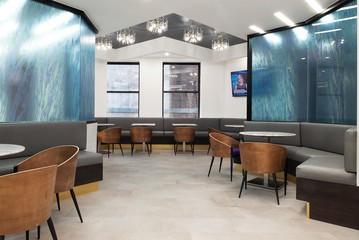 Rest der Welt  Meetingraum Brand New 18 Person Meeting  Room-38th Street image 6