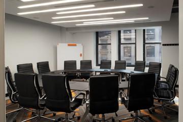Rest der Welt  Meetingraum Brand New 18 Person Meeting  Room-38th Street image 7
