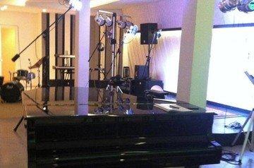 Copenhagen corporate event venues Party room PH Pianos image 11