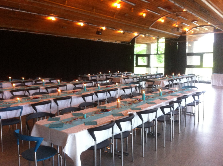 Copenhague workshop spaces Lieu Atypique Kun Kant Selskab & Event (Søborg) image 0