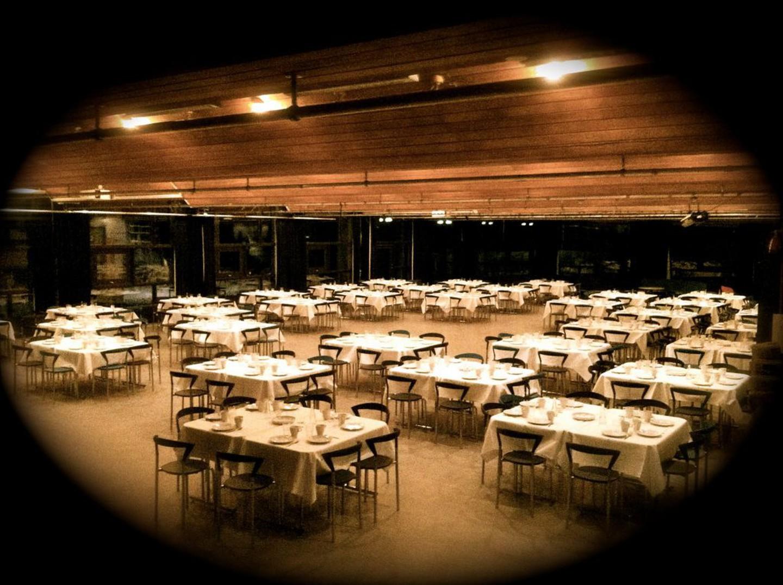 Copenhague workshop spaces Lieu Atypique Kun Kant Selskab & Event (Søborg) image 2