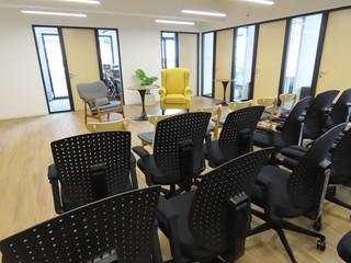 Hong Kong training rooms Meetingraum Three Commas Meeting Room image 6