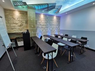 Bordeaux Espaces workshop Coworking Space Meeting Room - Le Seven 7TH image 2