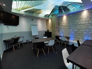 Bordeaux Espaces workshop Coworking Space Meeting Room - Le Seven 7TH image 0
