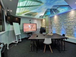 Bordeaux Espaces workshop Meetingraum Meeting Room image 0