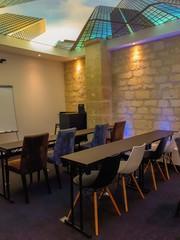 Bordeaux Espaces workshop Espace de Coworking Meeting Room - Le Seven 7TH image 0