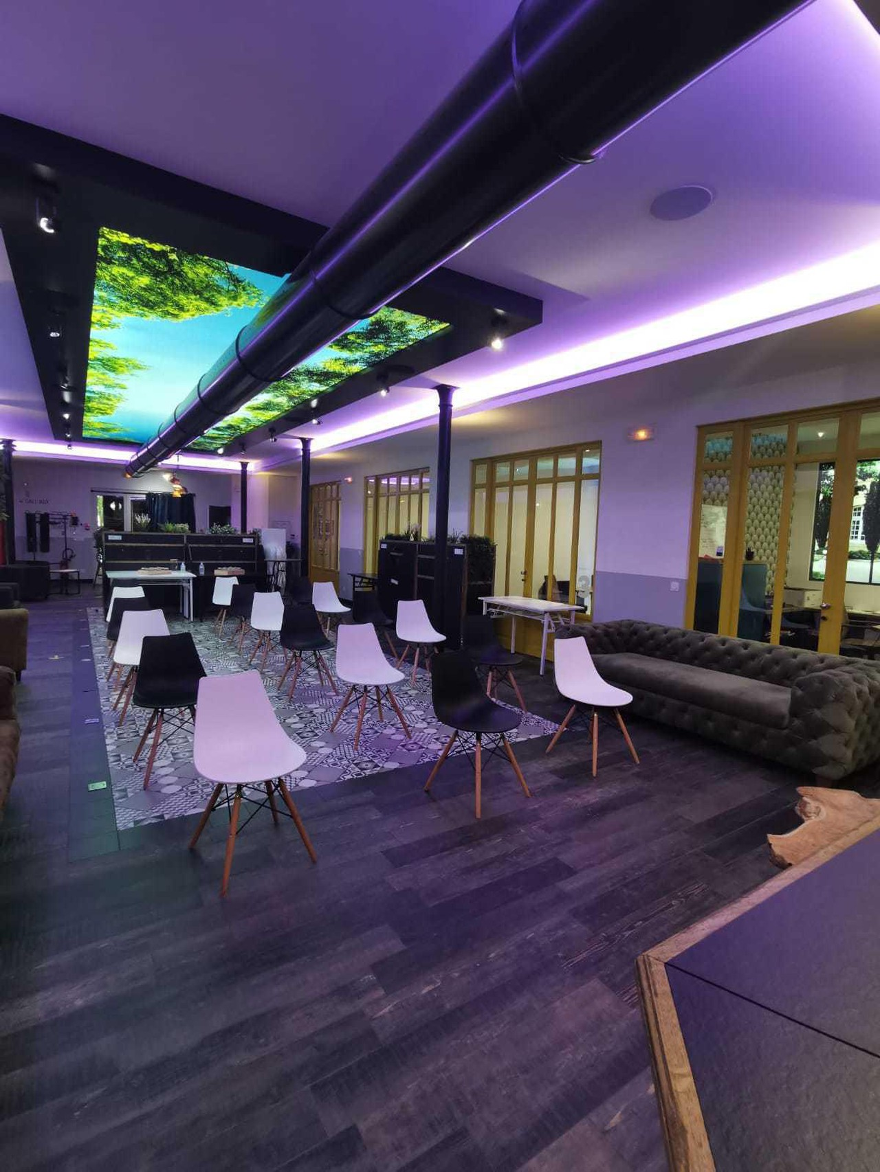 Bordeaux Salles de formation  Meetingraum Big Meeting Room image 2