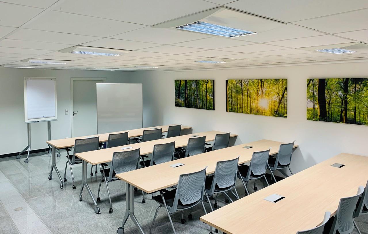 Keulen training rooms Vergaderruimte Training room image 0