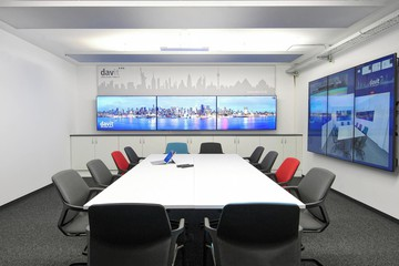 Rest of the World  Meeting room Raum Collaboration | Collaboration Center image 0