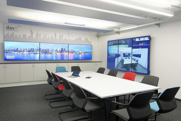 Stuttgart  Meeting room Raum Collaboration | Collaboration Center image 2