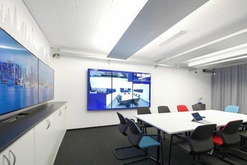 Rest of the World  Meeting room Raum Collaboration | Collaboration Center image 2