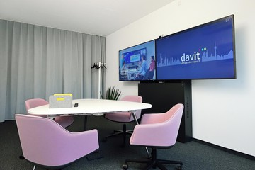 Stuttgart  Meeting room Raum Decision | Collaboration Center image 1
