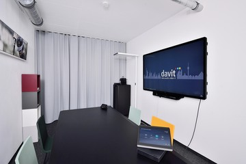 Stuttgart  Meeting room Raum Visualization | Collaboration Center image 0