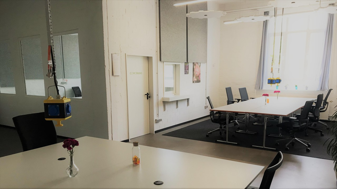 Cologne training rooms Coworking space Coworking Space image 2